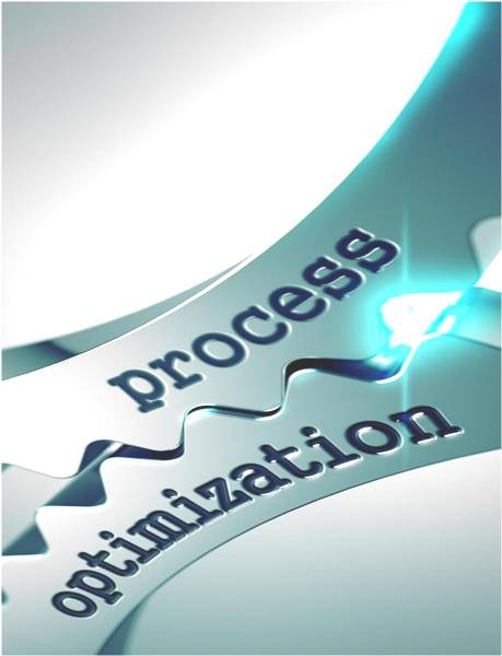 Elsässer Process optimization